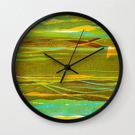 Rio Dio Wall Clock