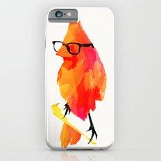 Punk bird iPhone 6 Slim Case
