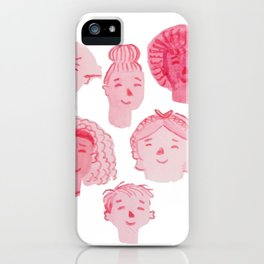 Future is Female, n. 1 iPhone Case
