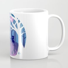 Making Friends with Monsters Mug