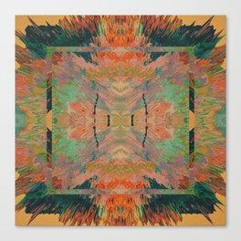 MÛK Canvas Print