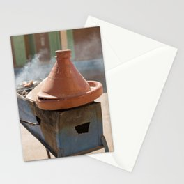 Tagine Stationery Cards
