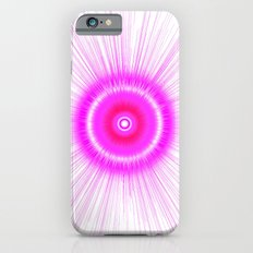 Pink explosion  iPhone 6s Slim Case