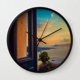 The Beauty Wall Clock