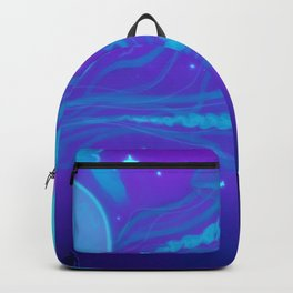 Mystic Jelly Sky Backpack