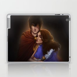 Zutara Vigil Laptop & iPad Skin