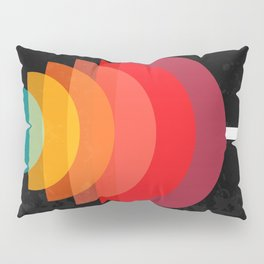 Speak up Pillow Sham