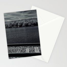 Whaley Lake Stationery Cards