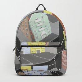 showville - urban living Backpack