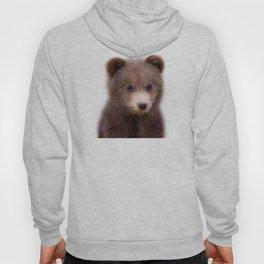 Bear Cub Hoody