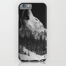Howling Wolf iPhone 6s Slim Case