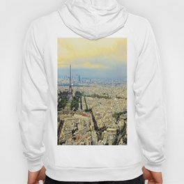 Above Paris Hoody