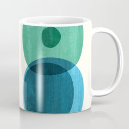 Cellular Coffee Mug