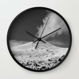 EPIC Wall Clock