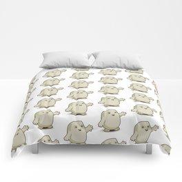 Adipose Army Comforters