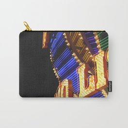 Casino Lisboa in Macau Carry-All Pouch