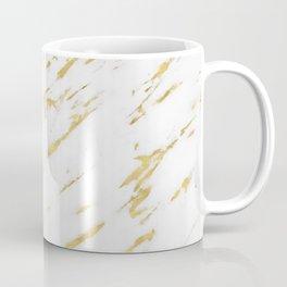 Vasia gold marble Coffee Mug