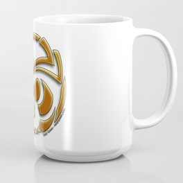 Queen Bee - The crest of Tracy Queen Coffee Mug