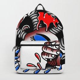Betrayed Backpack
