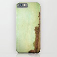 Rural visions iPhone 6s Slim Case