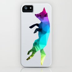 Glass Animal - Flying Fox Slim Case iPhone (5, 5s)