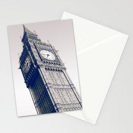Big Blue Ben Stationery Cards