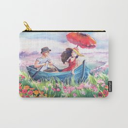 Fields of Love Carry-All Pouch