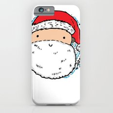 Cute Santa iPhone 6s Slim Case