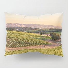 McLaren Vale Magic Pillow Sham