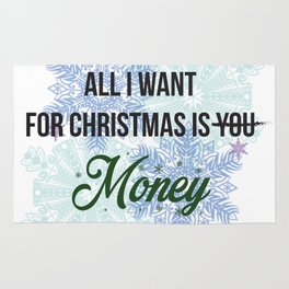 all i want for x-mas is... Rug