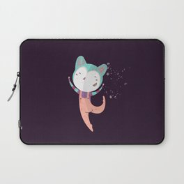 Dance Dreams (Purple) Laptop Sleeve