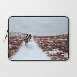 Horseback Laptop Sleeve