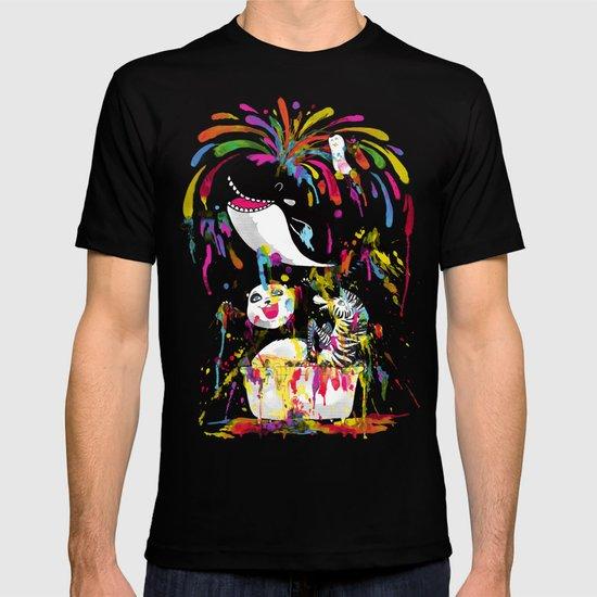 Yay! Bath Time! T-shirt