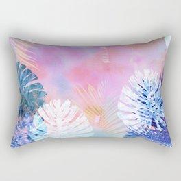 #tropiclove 1 Rectangular Pillow