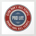 Abortions Kill People by politics