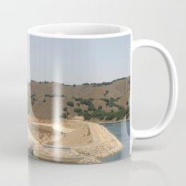Bradbury Dam Coffee Mug