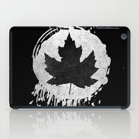 leaf iPad Cases featuring Leaf by Bill Pyle