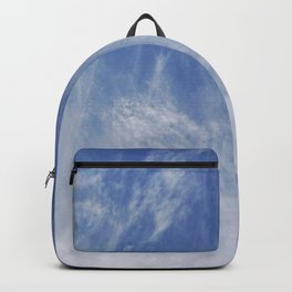 Waterfall of Clouds Backpack