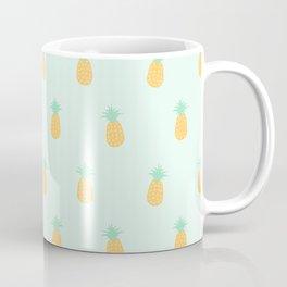 Pineapple Paradise Coffee Mug