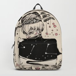 Coffee visions Backpack
