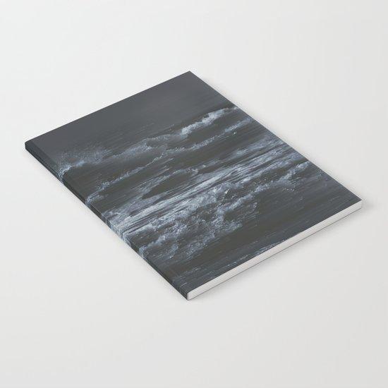 Blow it all Away Notebook