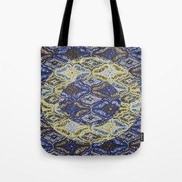 Batik I Tote Bag