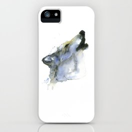 Howlin' for you iPhone Case