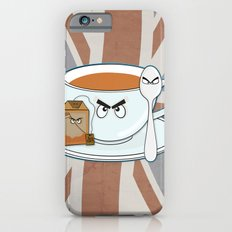 Tea fury Slim Case iPhone 6s