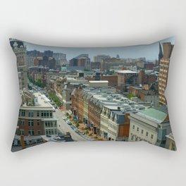 Charm City Charm Rectangular Pillow