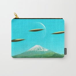 Invaders Carry-All Pouch