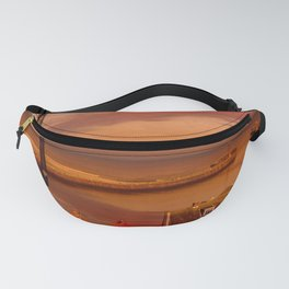 Catch your Breath Fanny Pack