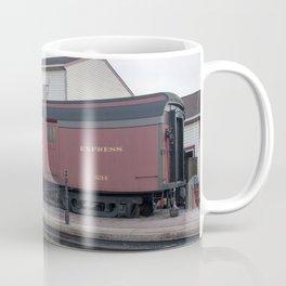 Strasburg Railroad Series 23 Coffee Mug