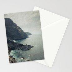 Wild Coast - La Palma Stationery Cards
