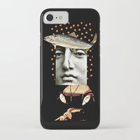 budapest iPhone & iPod Cases featuring Budapest by Studio Judith